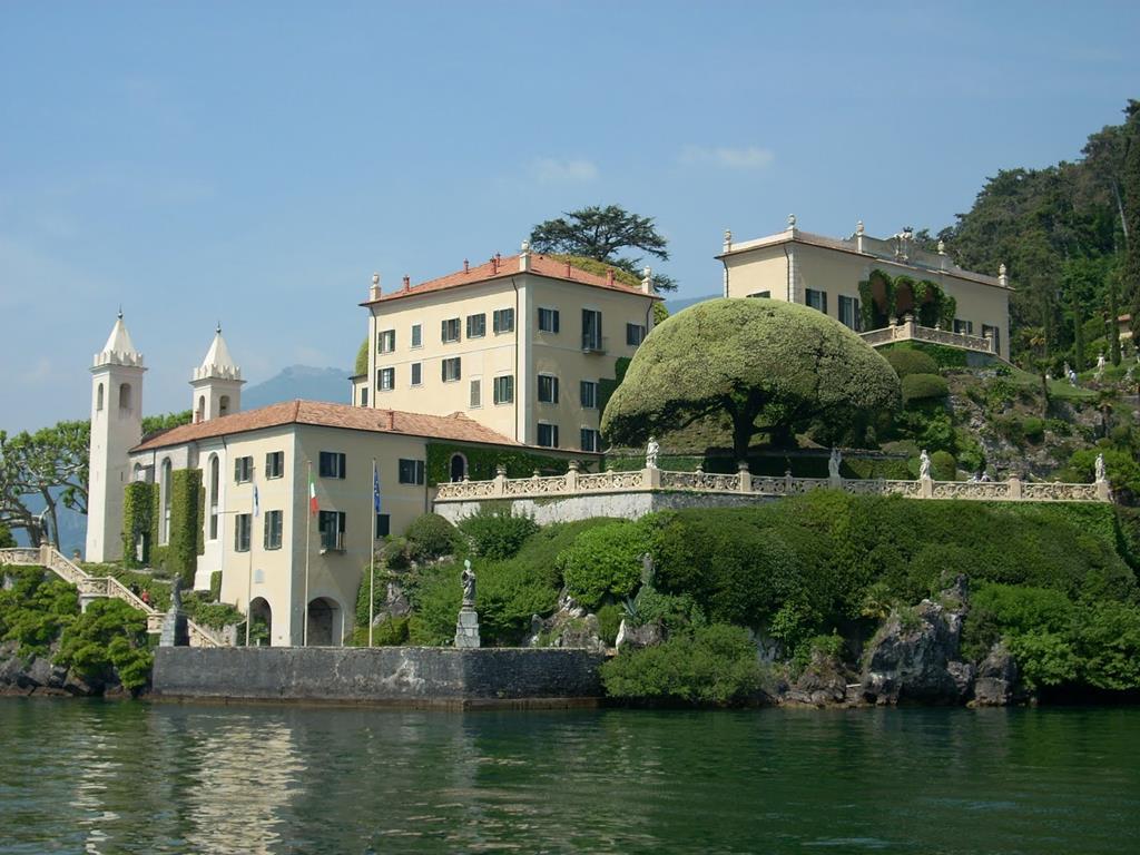 Lake Como 01 – 08