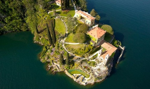 Lake Como 01 Venue