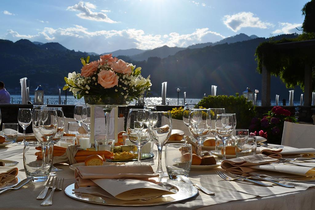 10 Romantic Outdoor Wedding Venues: Lake Orta 01: A Romantic Wedding Venue In Lake Orta