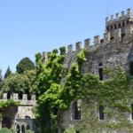 Tuscany 01: the beautiful Castello di Vincigliata