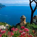 Ravello Wedding Destination
