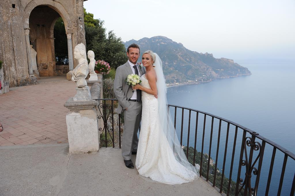 Wedding venues in Ravello