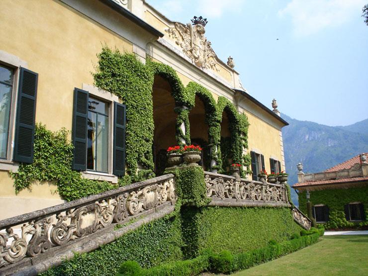 Getting married at Villa del Balbianello