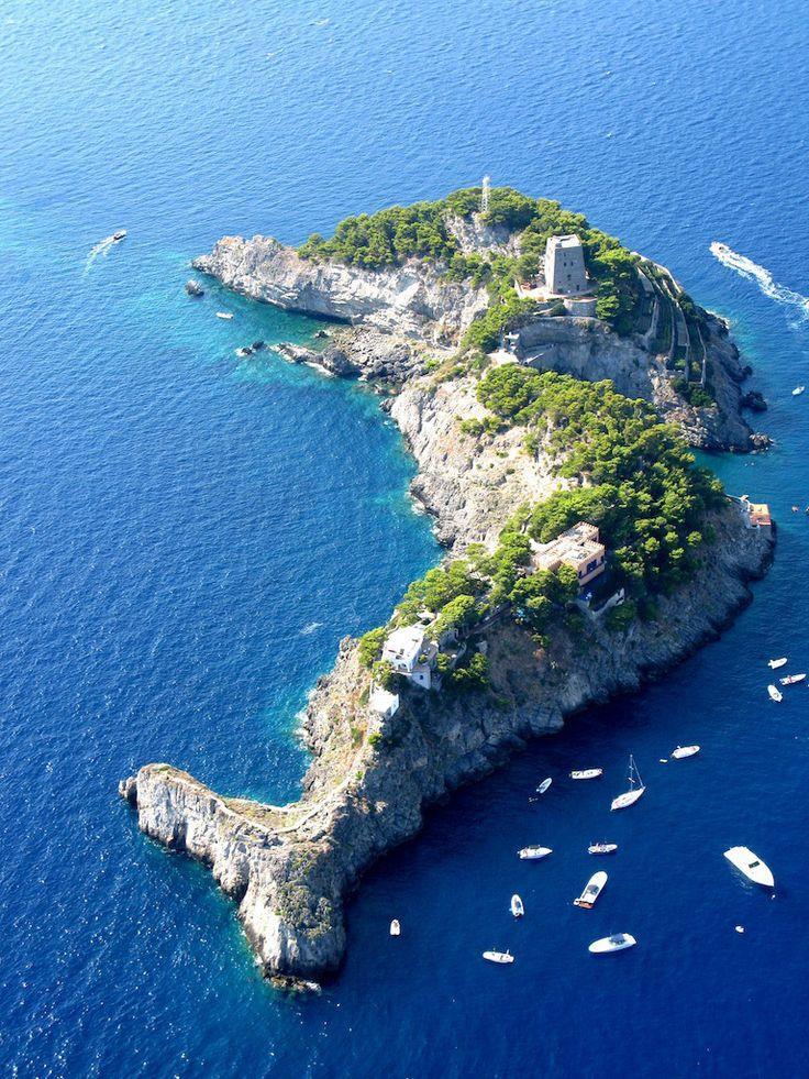 Boat trip Sorrento