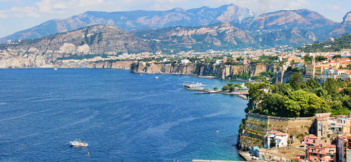 Sorrento Wedding Destination
